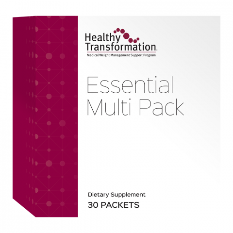 Essential Multi Pack